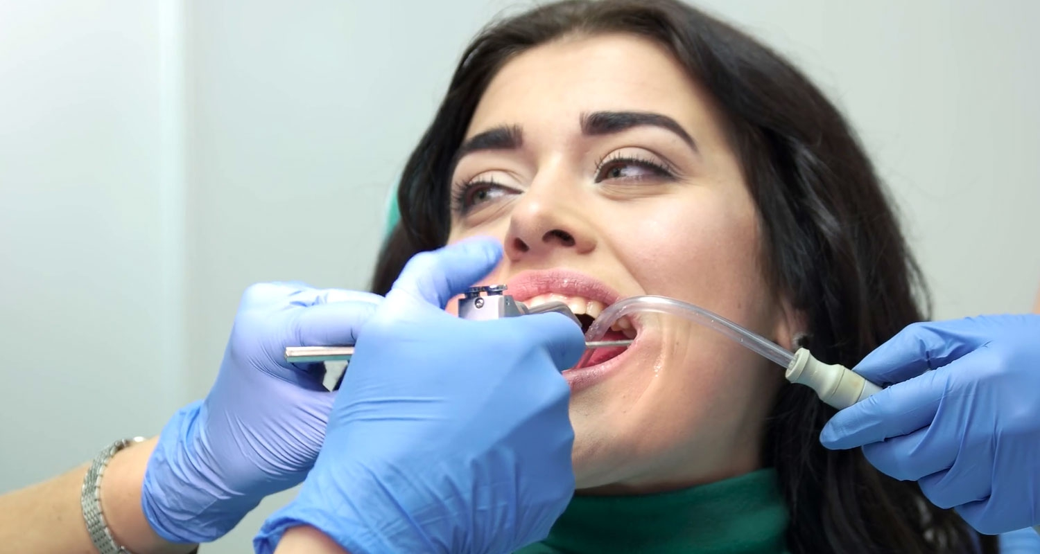 The Importance of Routine Dental Exams